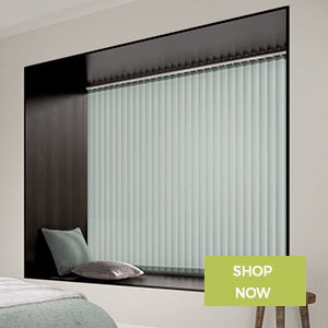 Blackout Vertical Blind Replacement Slats