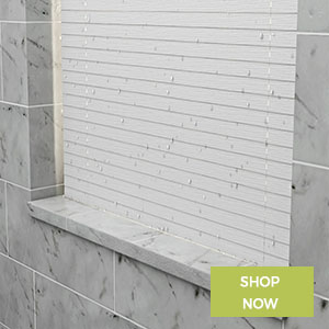 Waterproof Faux Wood Blinds