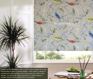 Lifestyle Blinds