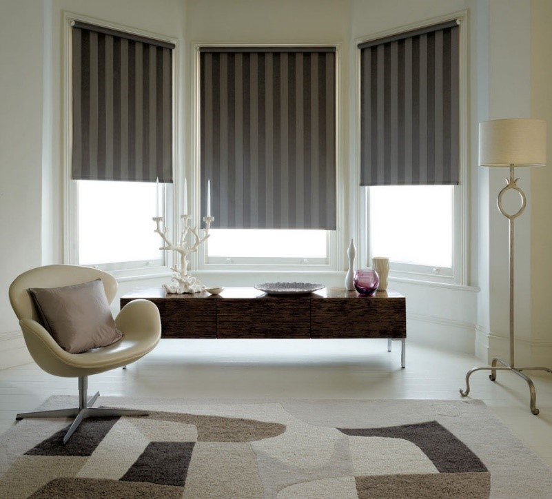 Treat Yourself To A Window Treatment Trend