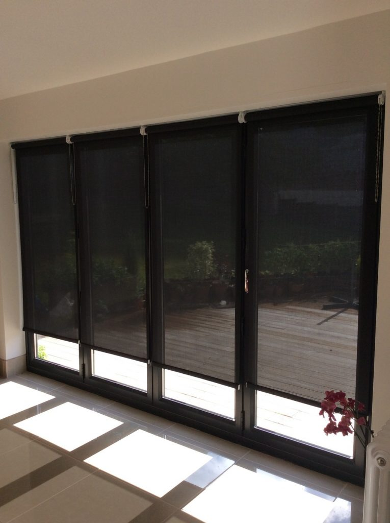 Sheer And Voile Roller Blinds Appreciate A Blend Of Light And Privacy Lifestyleblinds Blog