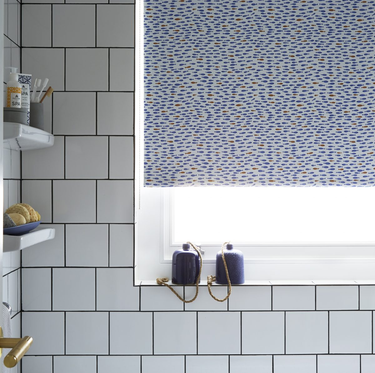 Kitchen blinds and Bathroom blinds: Our New Waterproof Collection