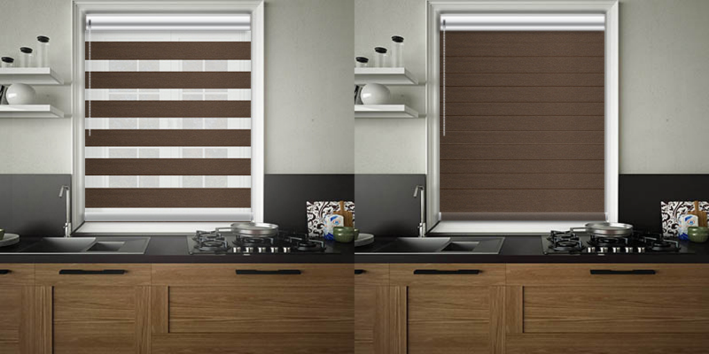 Day & Night Blinds from Lifestyle Blinds