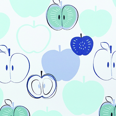 Made to Measure Waterproof Roller Blinds Apples Crush