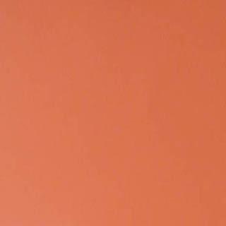 Made to Measure Blackout Roller Blinds Bedtime Bright Orange Zoom