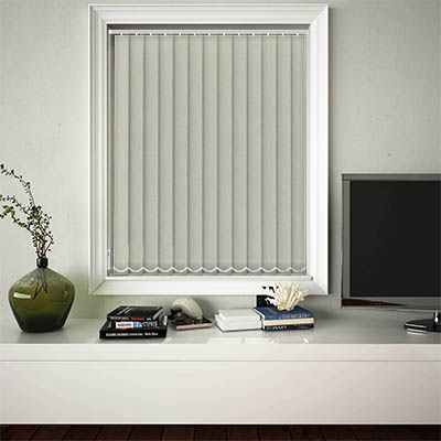 Replacement Vertical Blind Slats Cameron Sand Main