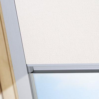 Blackout Blinds For VELUX Roof Skylight Windows Delicate Cream Frame One