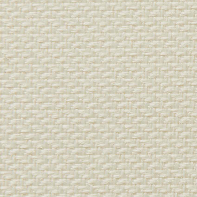 Made to Measure Eden Soft White Blackout Cordless Roller Blinds