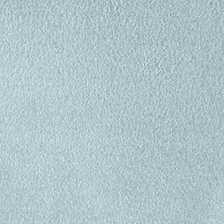 Made to Measure Blackout Roller Blinds Faux Suede Duck Egg Zoom