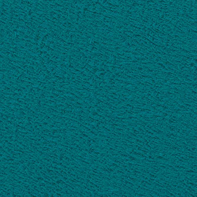 Made to Measure Roller Blinds Faux Suede Teal Zoom