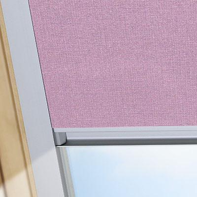 Blackout Blinds For Axis 90 Roof Skylight Windows Gentle Lavender Frame One