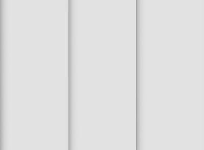 Jeren Chalk White Rigid PVC Vertical Blinds Close Up