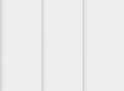 Jeren Off White Rigid PVC Vertical Blinds Close Up