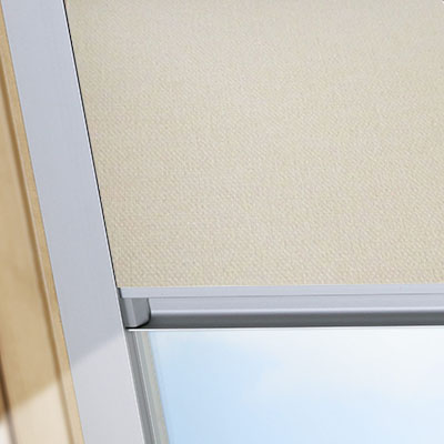 Blackout Blinds For Balio Roof Skylight Windows Latte Frame One