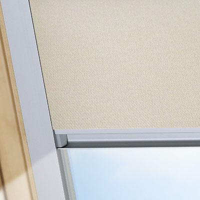 Blackout Blinds For VELUX Roof Skylight Windows Latte Frame One