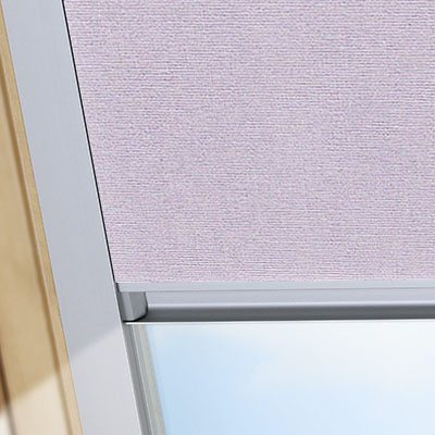 Blackout Blinds For Aurora Roof Skylight Windows Light Grey Frame One
