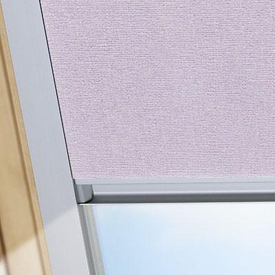 Blackout Blinds For Rooflite Roof Skylight Windows Light Grey Frame One