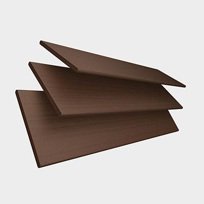 Lima Wood Grain Faux Wood Wooden Venetian Blind 3 Slats