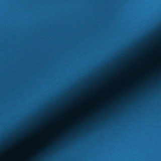 Replacement Vertical Blind Slats Luxe Atlantic Blue Zoomed