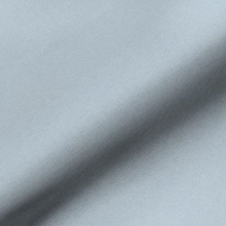 Made to Measure Roller Blinds Luxe Smokey Blue Zoom