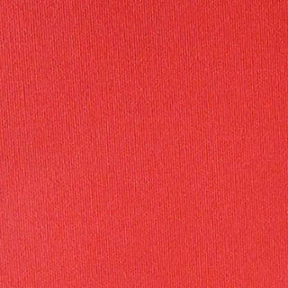 Replacement Vertical Blind Slats Origin Bright Red Zoomed