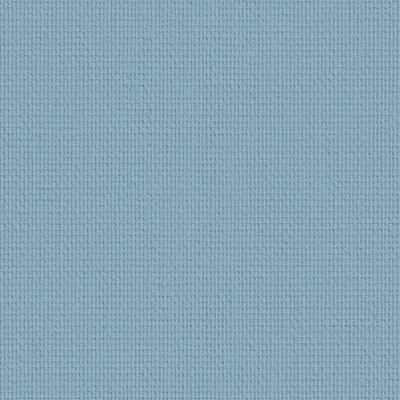 Made to Measure Spring Loaded Cordless Roller Blinds Origin Pastel Blue Zoom
