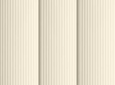 Pula Cream Rigid PVC Vertical Blinds Close Up