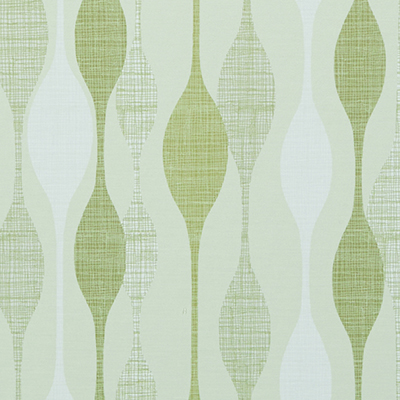 Made to Measure  Roller Blinds Retro Vibe Natural