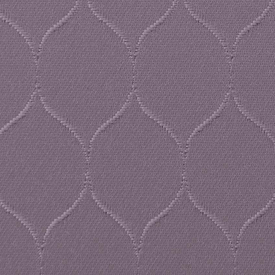 Made to Measure Royale Amethyst Blackout Cordless Roller Blinds