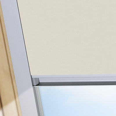 Waterproof Blackout Blinds For Duratech Roof Skylight Windows Shower Safe Linen Frame One