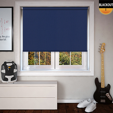 Bedtime Blue