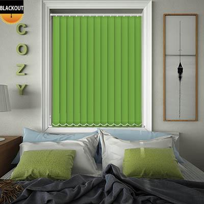 Bedtime Bright Green