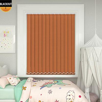 Bedtime Bright Orange