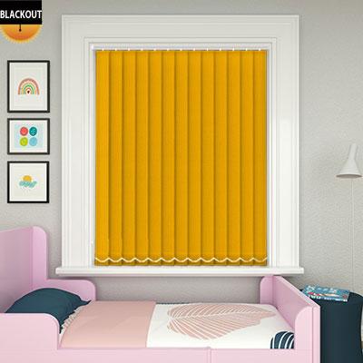 Bedtime Bright Yellow