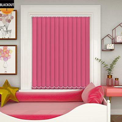 Bedtime Shocking Pink