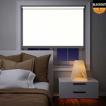 Bedtime White With Anthracite Bottom Bar