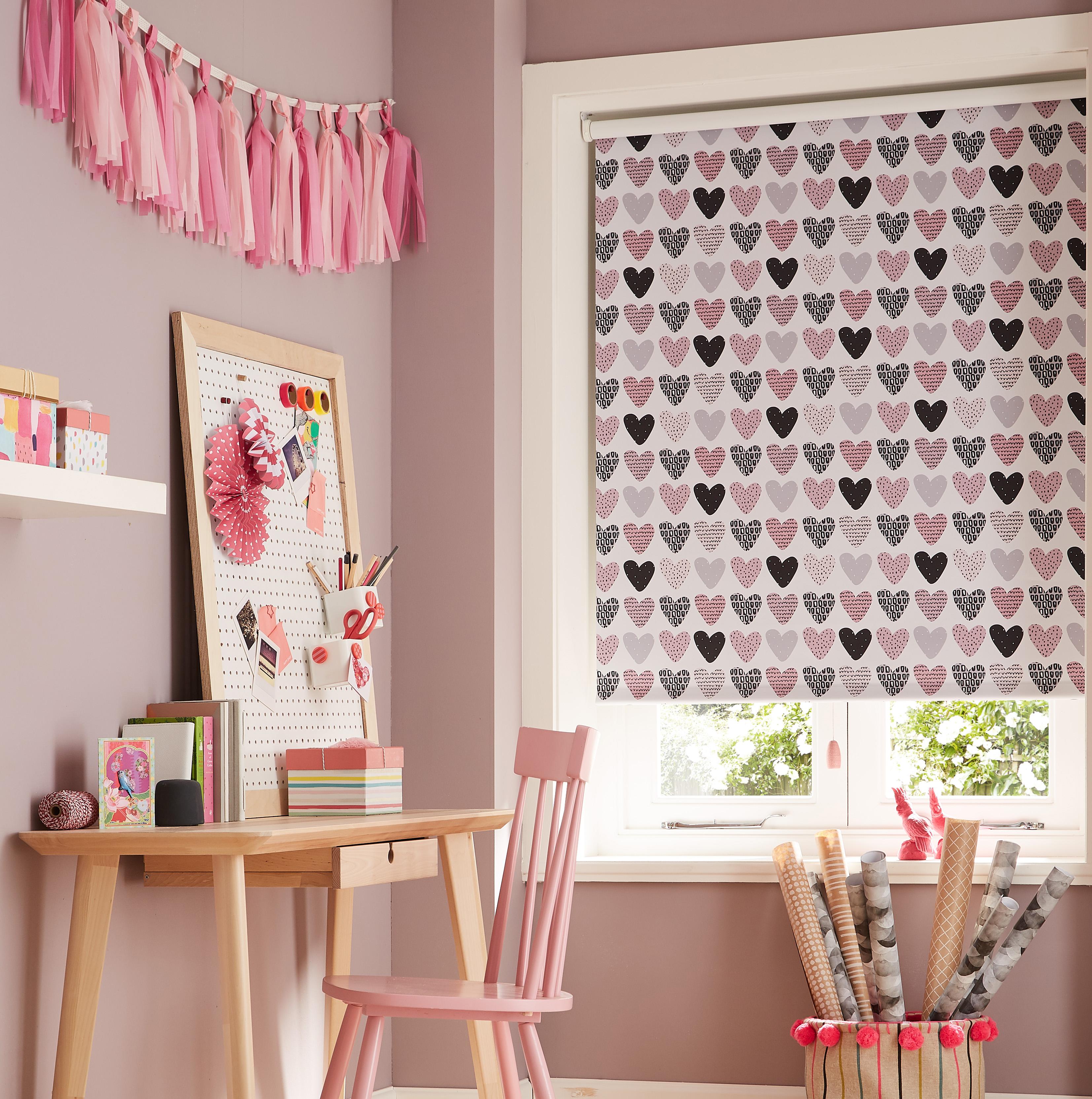 Candy Confetti Hearts