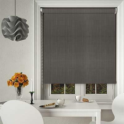 Linen Zinc Grey