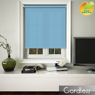 Mirage Solar Blue
