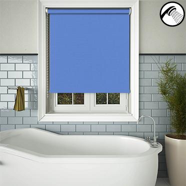 Shower Safe Blue