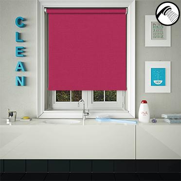 Shower Safe Bright Pink