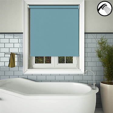 Shower Safe Turquoise
