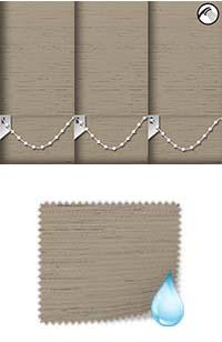 Aqua Weave Taupe