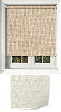 Asteroid Pearl Vertical Blind