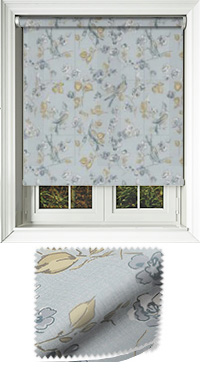 Aviary Luna Cordless Roller Blind