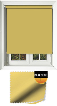 Blackout Primrose Cordless Roller Blind