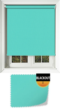 Bedtime Lagoon Replacement Vertical Blind Slat