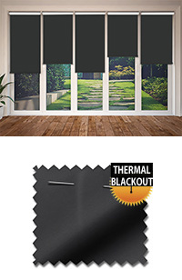 Blackout Thermic Black
