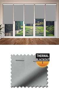 Blackout Thermic Grey
