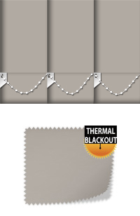 Blackout Thermic Stone
